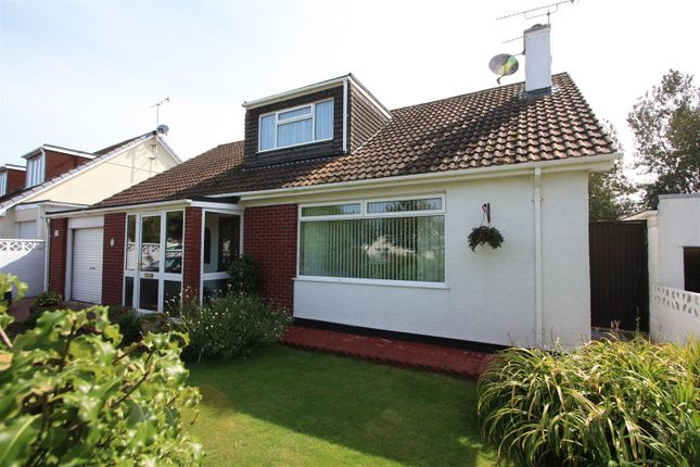Thumbnail Detached house for sale in Billings Drive, Tretherras, Newquay