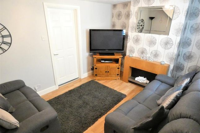 Thumbnail Terraced house to rent in George Street, Wigton, Cumbria