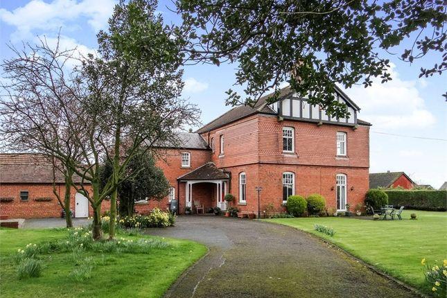 Thumbnail Detached house for sale in Kirkbampton, Carlisle, Cumbria