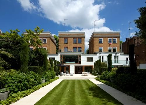 Thumbnail Property to rent in Hamilton Terrace, St Johns Wood