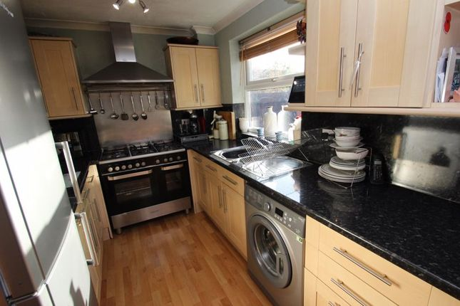 Kitchen of Gateley Close, Redditch B98