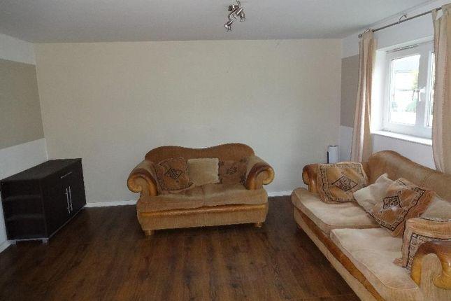 Park Grange Court 4 Open Plan Lounge