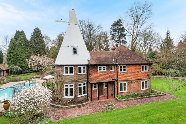 Detached house for sale in Maresfield, Uckfield