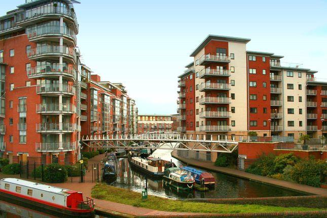 Thumbnail Flat for sale in Sheepcote Street, Edgbaston, Birmingham