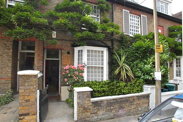 Thumbnail Property to rent in Derby Road, East Sheen