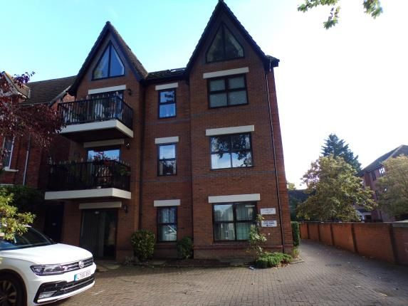 Thumbnail Flat for sale in Cymbeline Court, 1 Shakespeare Road, Bedford, Bedfordshire
