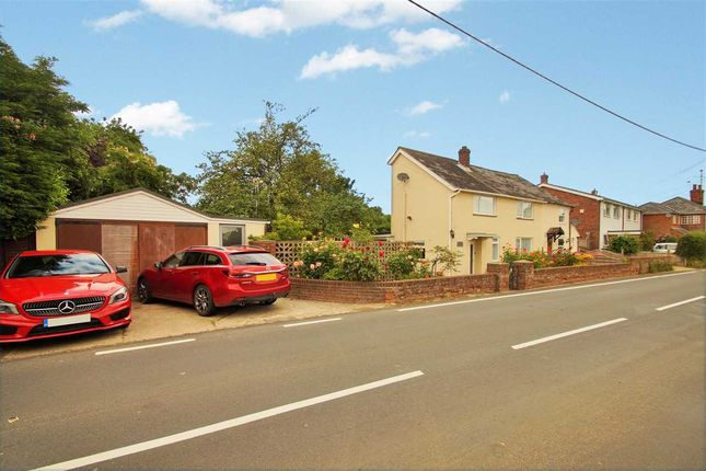 Thumbnail Semi-detached house for sale in Slindon Cottage, Plummers Road, Fordham, Colchester
