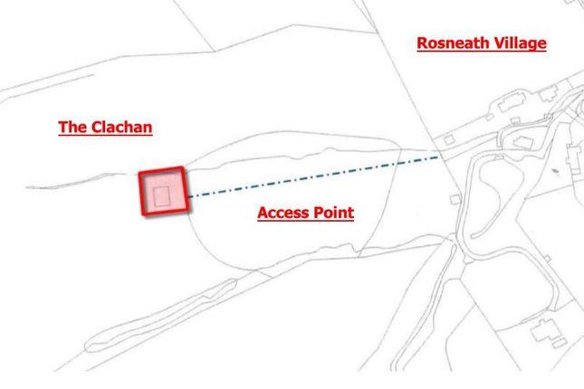 The Clachan, Rosneath Road, Rosneath G840Rl G84