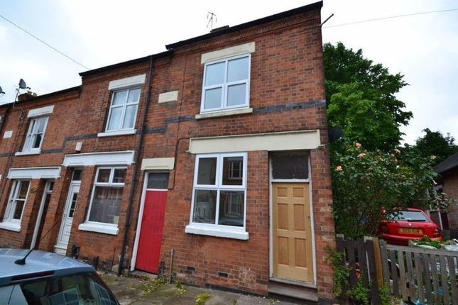 Thumbnail Property to rent in Pope Street, Knighton Fields, Leicester