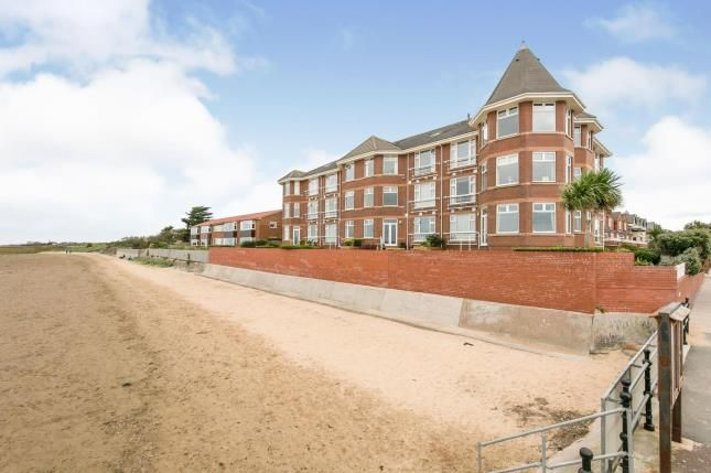 Thumbnail Flat for sale in Island Court, 18 Riversdale Road, Wirral, Merseyside