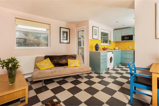 Sitting Room of Easton House, Grosvenor Bridge Road, Bath, Somerset BA1