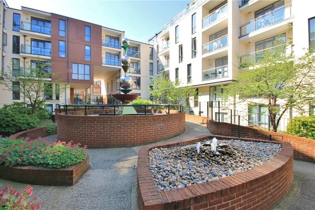 Flat to rent in Printing House Square, Martyr Road, Guildford, Surrey