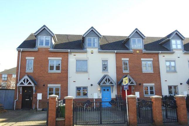 Thumbnail Terraced house for sale in Scotland Road, Basford, Nottingham, Nottinghamshire