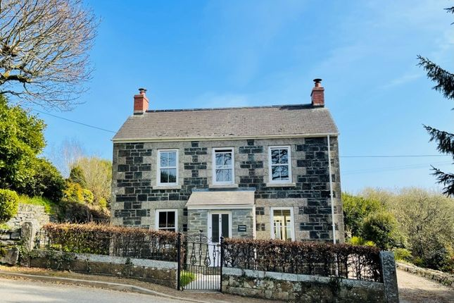 Thumbnail Cottage for sale in St Martin, Helston