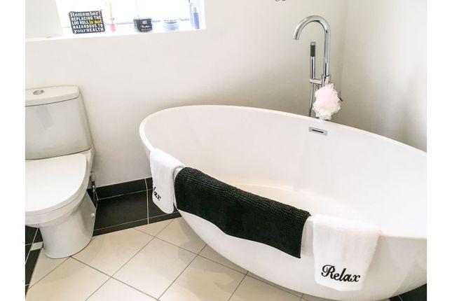 Bathroom of Saintfield Road, Carryduff BT8