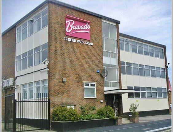 Thumbnail Office to let in Deer Park Road, Wimbledon