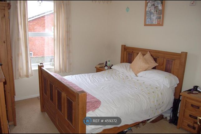 Thumbnail Terraced house to rent in Westfield Street, Lincoln