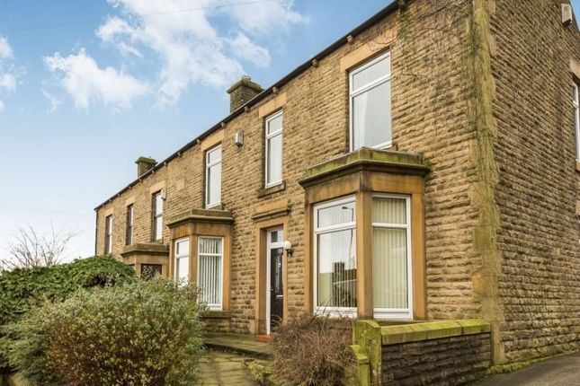 Thumbnail Semi-detached house for sale in Mottram Moor, Mottram, Hyde