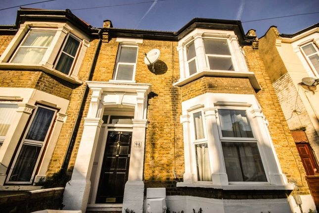 Thumbnail Semi-detached house for sale in Tyndall Road, London
