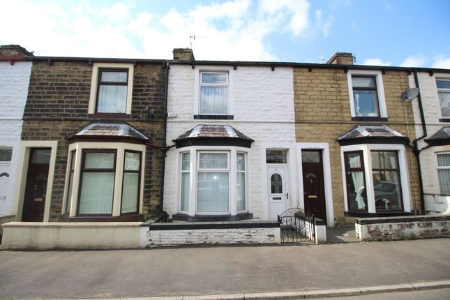 2 bed terraced house for sale in Haven Street, Burnley BB10