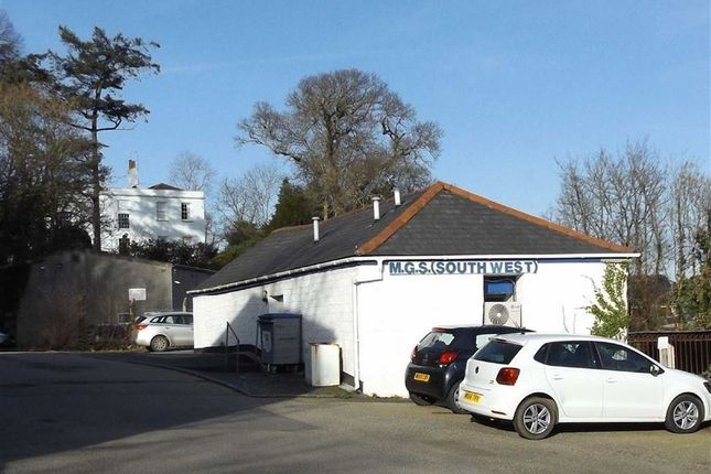 Thumbnail Office to let in Unit 6A, Newham Industrial Estate, Truro, Cornwall