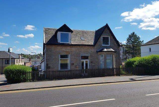 Thumbnail Office for sale in Park Road, Milngavie, Glasgow