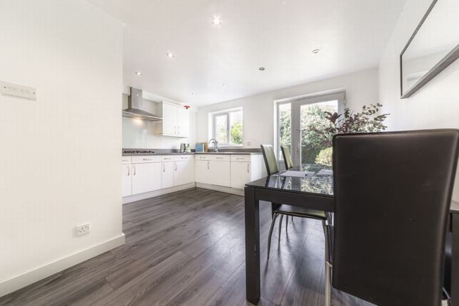 Thumbnail Terraced house to rent in Crosslet Vale, Greenwich, London, United Kingdom