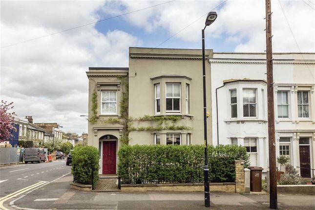 Thumbnail Property to rent in Lyndhurst Grove, London