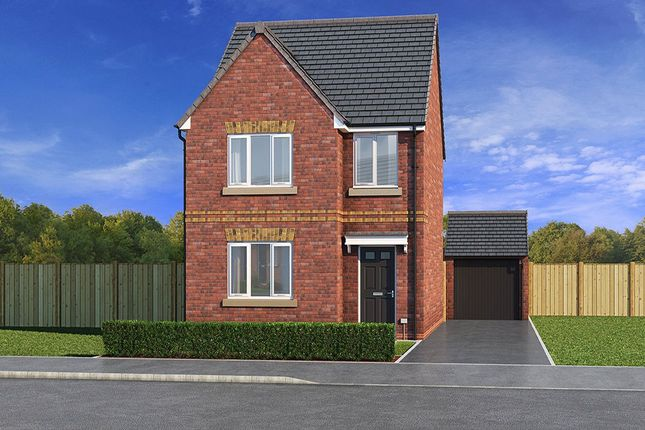 Thumbnail Detached house for sale in Princess Drive, Liverpool, Merseyside