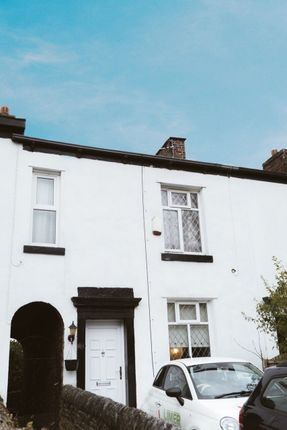 Thumbnail Terraced house to rent in Kings Road, Ashton