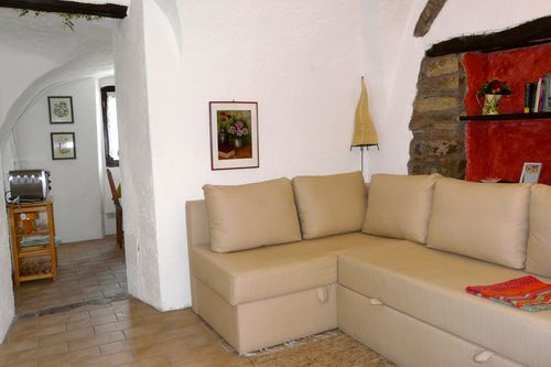 1 bed apartment for sale in Apricale, Imperia, Liguria, Italy