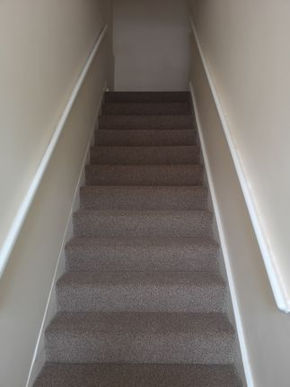 Entrance Stairs of Bevan Street East, Lowestoft NR32