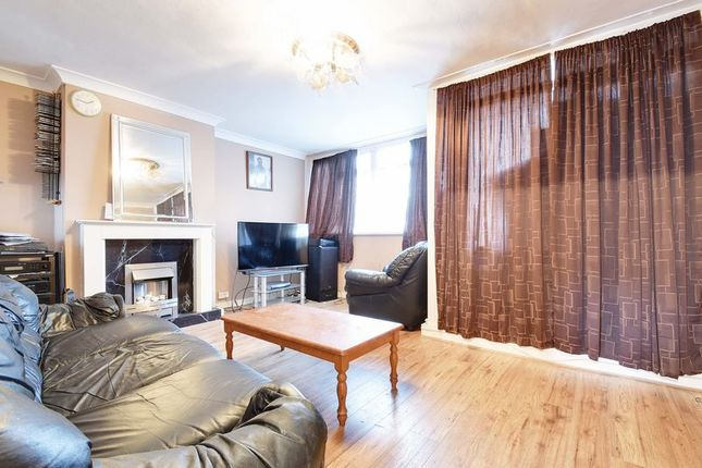 Thumbnail Property for sale in Wick Road, London