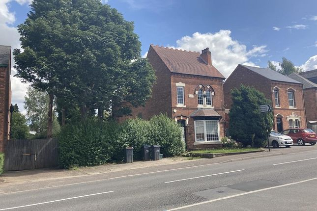 Thumbnail Commercial property for sale in 185-187 Boldmere Road, Sutton Coldfield, Birmingham
