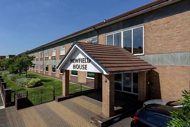 Thumbnail Office for sale in Newfield House, Vicarage Lane, Blackpool, Lancashire