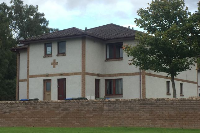 Thumbnail Flat for sale in Murray Terrace, Inverness