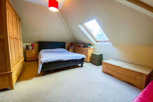 Bedroom Two of Council Houses, Fox Hill, East Ruston, Norwich NR12