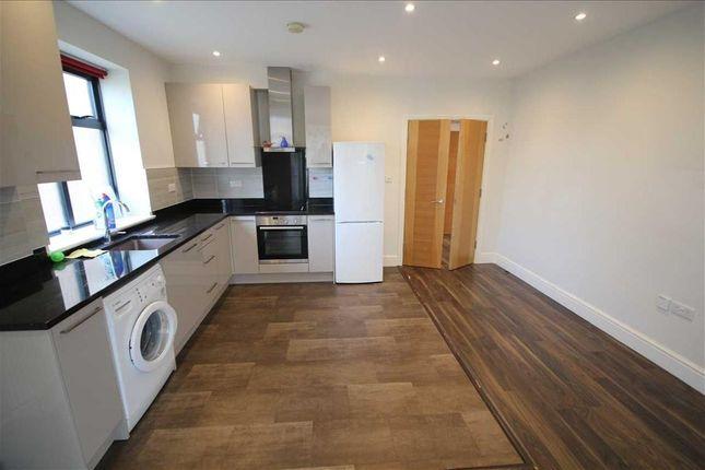 Thumbnail Flat to rent in Kotecha House, Pinner Road, Harrow