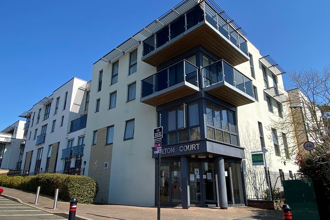 Thumbnail Flat for sale in Southbank Road, Kenilworth