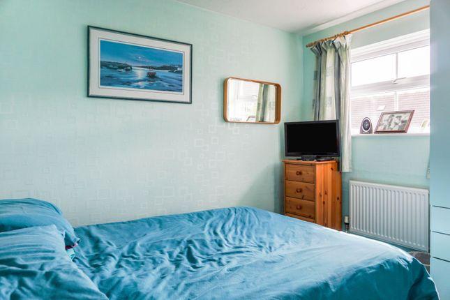Bedroom Two of Scott Walk, Bridgeyate BS30
