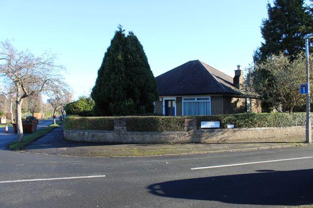 Thumbnail Detached house to rent in Silverknowes Avenue, Silverknowes, Edinburgh