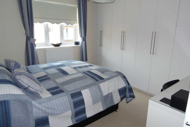 Thumbnail Flat to rent in Fleet Avenue, Hartlepool