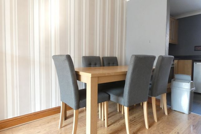 Dining Area of Stoke Park Mews, St Michaels Road, Coventry CV2