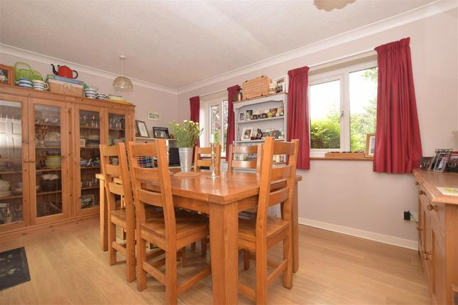 Thumbnail End terrace house for sale in Gloucester Close, Petersfield, Hampshire