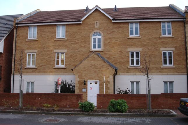 Thumbnail Flat to rent in Montreal Avenue, Horfield, Bristol