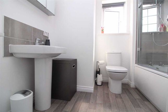 Family Bathroom of Abbott Way, Holbrook, Ipswich IP9