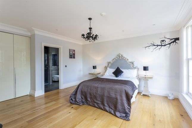 Bedroom Two of The Warren, Kingswood, Tadworth KT20