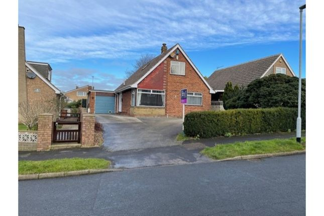 Thumbnail Detached house for sale in Maister Road, Hull