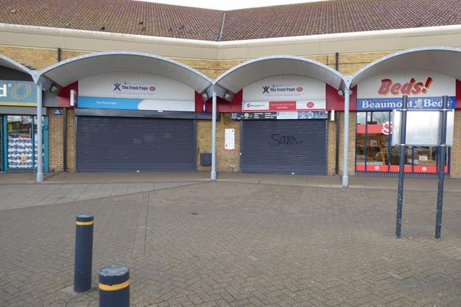 Thumbnail Retail premises to let in 2A Joyce Dawson Way, Thamesmead, London