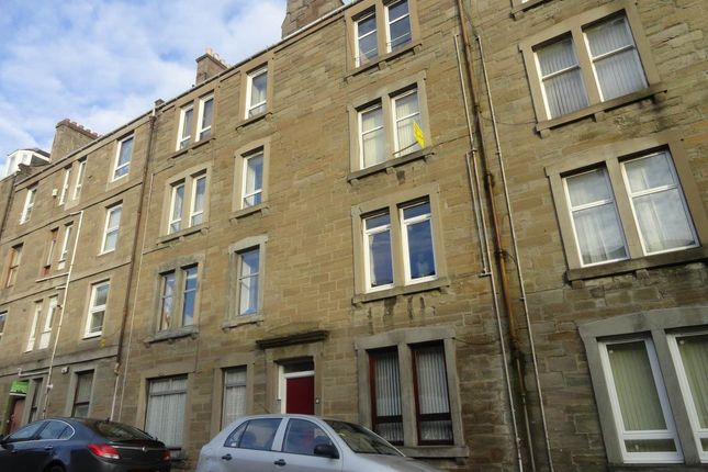 1 bed flat to rent in Morgan Street, Dundee DD4